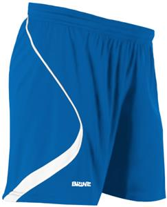 """Womens 5"""" Inseam Two-Tone Shorts CO"""