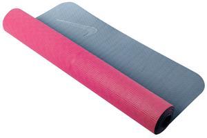 Nike Fundamental Yoga Mat 3mm Cherry Soccer Equipment And Gear