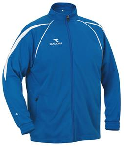 2f8ad474d50 Diadora Rigore Soccer Warm Up Jackets - Soccer Equipment and Gear