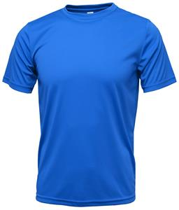 Baw Men's Short Sleeve Xtreme-Tek T-Shirts. Printing is available for this item.