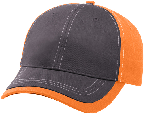 d7e65e4284123 Home Cheer Caps E33939 Richardson 275 Charcoal Color Block Caps