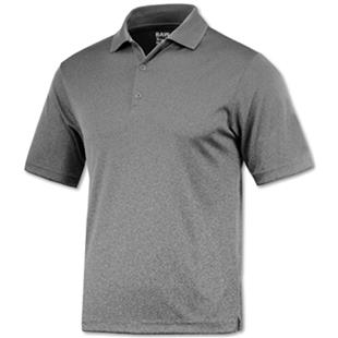 d6e826e28 Baw Men's SS Xtreme-Tek Heather Polo Shirts [E34021]