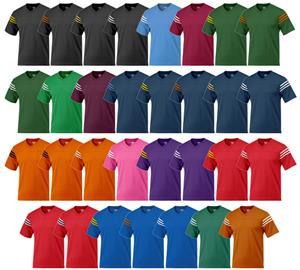 Baw Adult SS University Spirit Jersey Shirts