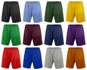"Baw Adult Cool-Tek 7"" Mesh Shorts"