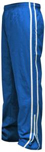 Baw Adult Two Stripe Pullover Outerwear Pants