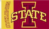 COLLEGIATE Iowa State Cyclones 3' x 5' Flag