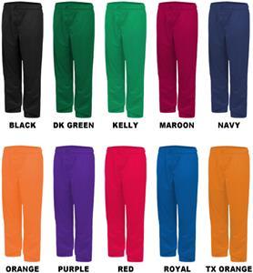Baw Men's Tricot Outerwear Pants