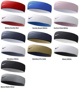 NIKE Premier Home   Away Headband - Soccer Equipment and Gear 1844960b73d