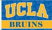 COLLEGIATE UCLA Bruins 3' x 5' Flag