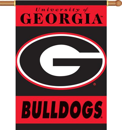 Team Color One Sized FANMATS NCAA Georgia Bulldogs University of Georgiaman Cave Starter