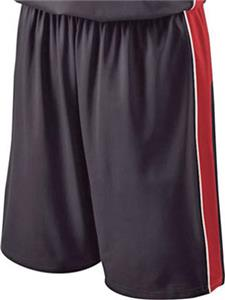 Holloway Ladies' Majesty Basketball Shorts - C/O