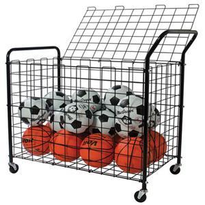 Bison Ball Security Locker