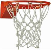 Bison Hang Tough Breakaway Basketball Goal