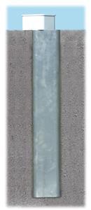 Bison Ground Sleeves (ea.)