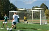 Bison H.S. Soccer & Football Combo Goal Pkg.