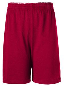 Soffe Youth Heavy Weight Cotton/Poly P.E. Shorts
