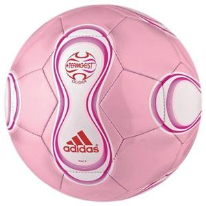 Closeout-Adidas Glider pink soccer ball SZ 3   4 - Closeout Sale ... acdb6b4340