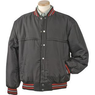 Burk's Bay Reversible Wool & Leather Jacket