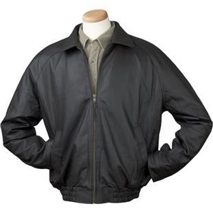 Burk's Bay Napa Classic Leather Jacket