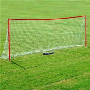 9096854b0 Soccer Innovations J-Goal Portable 8'x24' Goals - Soccer Equipment ...