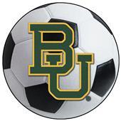 Fan Mats Baylor University Soccer Ball Mat
