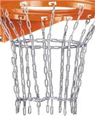 Porter Chain Basketball Net