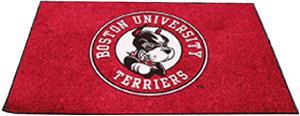 Fan Mats Boston University Ulti-Mat