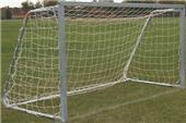 All Goals 6'x18' U-10 Youth Club Soccer Goals