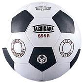 Tachikara Rubber Recreational Soccer Balls