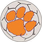 Fan Mats Clemson University Soccer Ball