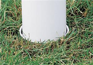 Porter Outdoor Ground Sleeve 2 3 8 Quot Diameter