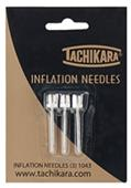 Tachikara Air Inflation Needles - Pack of 3
