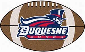 Fan Mats Duquesne University Football Mat Fan Gear