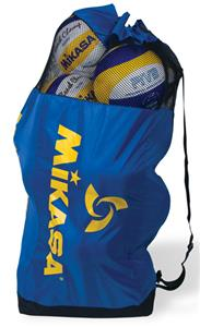 dc202db2031 Mikasa Volleyball or Soccer Duffle Bags for Balls - Soccer Equipment ...