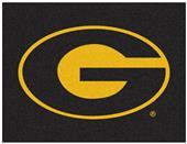 Fan Mats Grambling State University All Star Mat