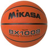 "Mikasa BX1000 Series Youth 27.5"" Basketballs"