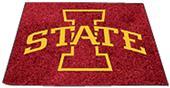 Fan Mats Iowa State University Tailgater Mat
