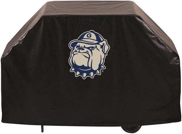 Georgetown University College Bbq Grill Cover