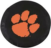 Holland Clemson College Tire Cover