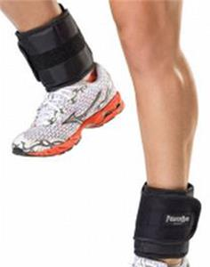 Gill Athletics Adjustable Ankle Weights