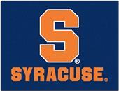 Fan Mats NCAA Syracuse University All Star Mat