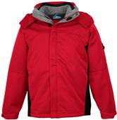 TRI MOUNTAIN Washington 3-in-1 System Jacket