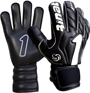 Rinat Uno Premier Soccer Goalie Gloves - Closeout Sale - Soccer ... 00fb5afdaa