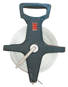Champion Sports Open Reel Measuring Tapes