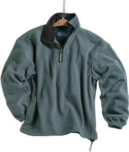 TRI MOUNTAIN Escape Micro Fleece 1/4-Zip Pullover