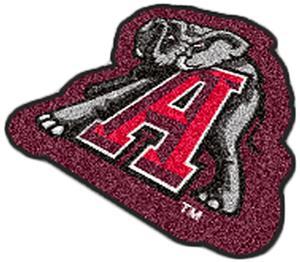 Fan Mats University of Alabama Mascot Mat