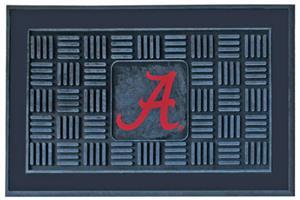 Fan Mats University of Alabama Door Mat