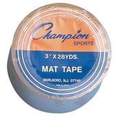 Champion Sports Mat Tape Rolls