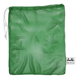 "Champion Sports Mesh Equipment Bags (12"" x 18"")"