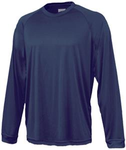 Pennant Youth Power Tee Long Sleeve Shirt